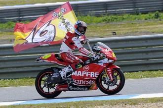 GP Číny 250 - kvalifikace