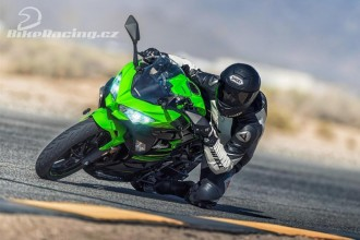 Kawasaki Ninja 400 MY