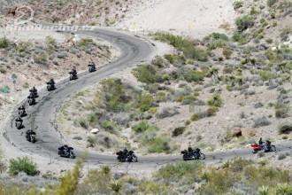 Velké jarní jízdy po Route 66 začínají