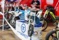 Výstava Motocykl 2016