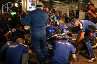 24 hodin Le Mans  1. kvalifikace