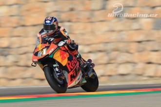 GP Aragonu 2018 – Moto2