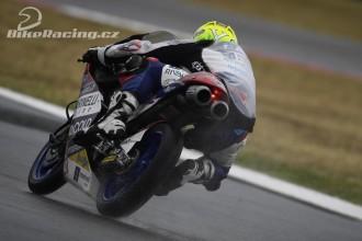 GP San Marina – Moto3