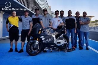 Kalex: Moto2 bude zrychlovat
