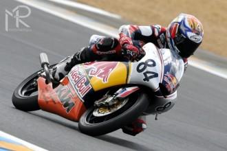 Red Bull Cup pokračoval v Le Mans