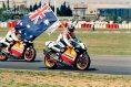 300 vítězství Hondy v MotoGP