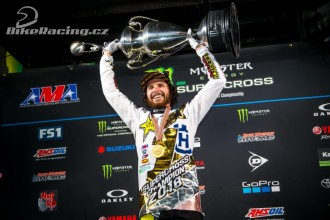 AMA/FIM Supercross 2018 – Las Vegas
