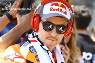 Jedná Lorenzo o návratu k Ducati?