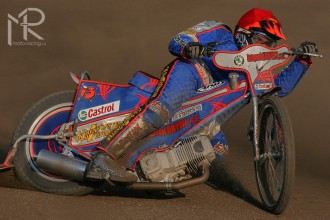 Speedway Grand Prix - Praha