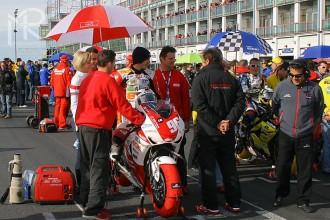 Tým MS Racing zbrojí na rok 2009