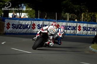 3. kolo NZSS 2018 – Cemetery Circuit