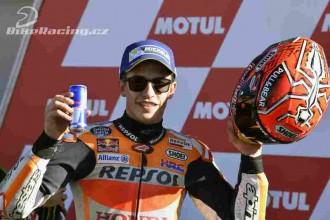 GP Valencie – MotoGP