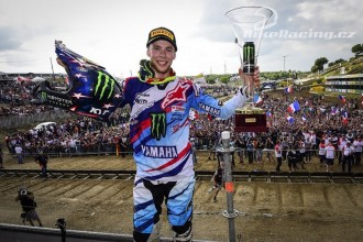 MX GP Francie – Saint Jean d'Angely
