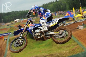 MX GP Lotyšska  Kegums