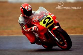 Randy Mamola vstoupí mezi MotoGP legendy