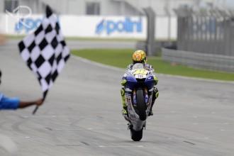 Další Rossiho vítězství