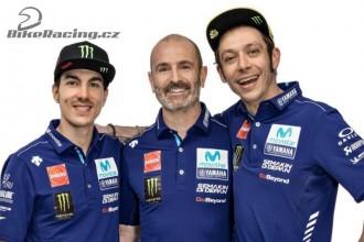Meregalli hodnotí test v Jerezu