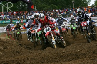 MX Grand Prix Itálie