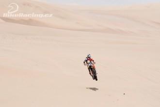 Rally Dakar 2018: 3. etapa
