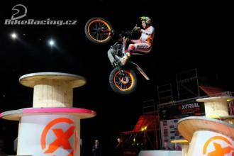 FIM X-Trial 2018 – Montpellier