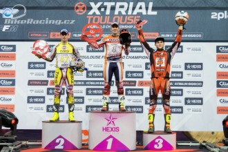 FIM X-Trial 2018 – Toulouse