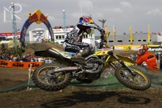 MX GP Německa  Teutschenthal