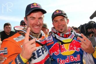 Rally Dakar  14. etapa