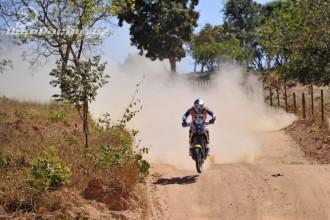 Rally dos Sertoes 2014 – 1. etapa