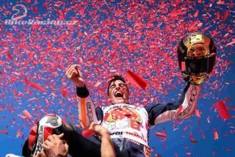 Repsol Honda – vítězství a titul