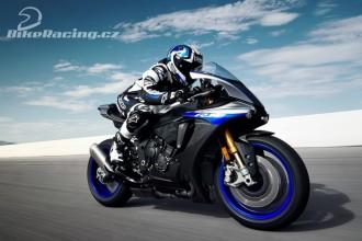 Yamaha spustila objednávání YZR-R1M 2018
