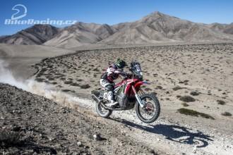 Atacama Rally 2018