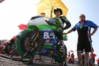Brož-Havrda Racing Team v roce 2008