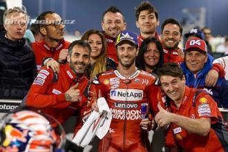 GP Kataru 2019 – MotoGP
