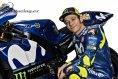Představení týmu Movistar Yamaha MotoGP