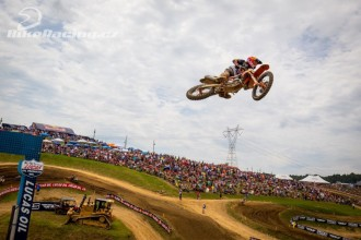 AMA Motocross 2019 – High Point Raceway