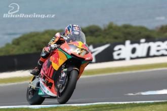 GP Austrálie 2018 – Moto2