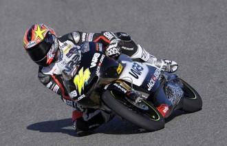 GP Španělska 125 - závod