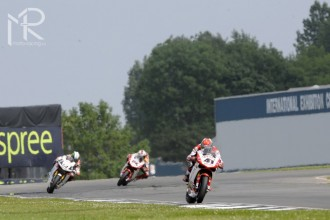 Rozpačité výkony jezdců Ducati Xerox