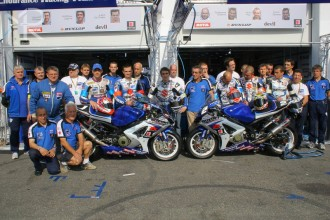 Bol d´Or  Warm Up