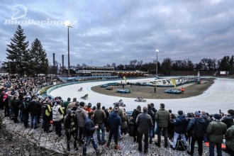 GP Ice Speedway 2019 – Berlín (sobota)