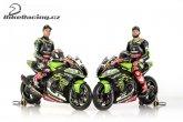 Kawasaki představila nové barvy