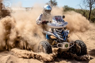 Barth Racing nadcházející Dakar nepojede