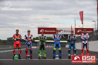 BSB 2018 – Silverstone