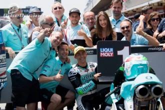 Grand Prix Catalunya 2018 – Moto3