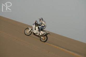 Pharaons International Cross Country Rally 2008