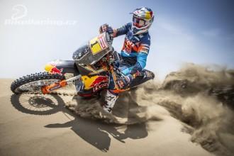 Rally Dakar 2018: 2. etapa