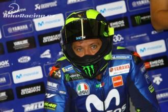 Rossi: Motor pro 2019 mne zklamal