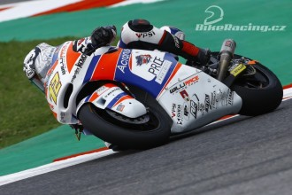 Willi Race Racing o Aragonu