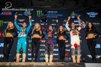 AMA/FIM Supercross 2019 – Atlanta