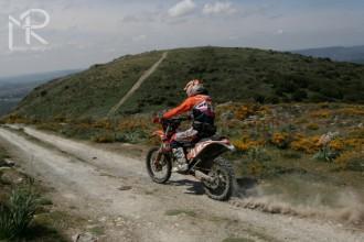 Sardinia rally  4. etapa